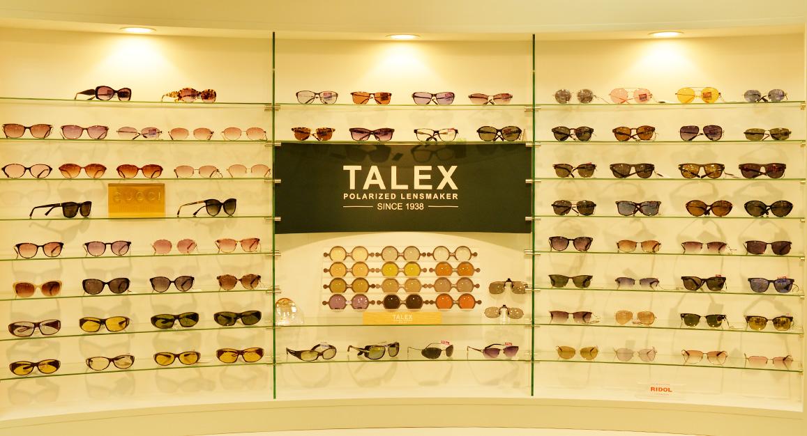 TALEX(タレックス)の紹介