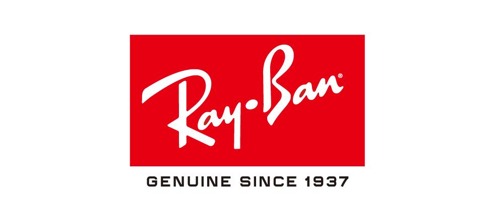 Ray-Ban 純正度付レンズのご紹介